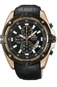 Мужские кварцевые наручные часы Orient