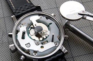 Условия гарантии наручных часов