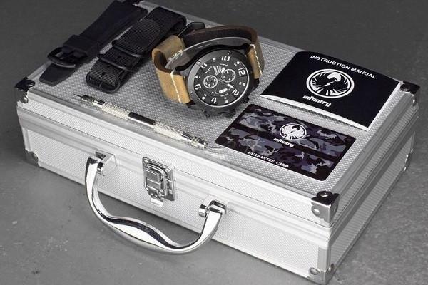 Часы для подводного плавания