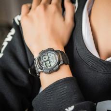 Спортивные крутые часы «Casio» - G-Shock d rhfcyjlfht