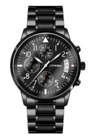 Мужские кварцевые наручные часы SINOBI