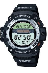 Мужские спортивные наручные часы Casio