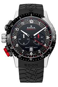 Мужские кварцевые наручные часы Edox