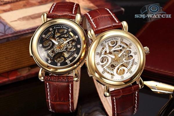 Купить механические японские часы с автоподзаводом астрахань купить часы