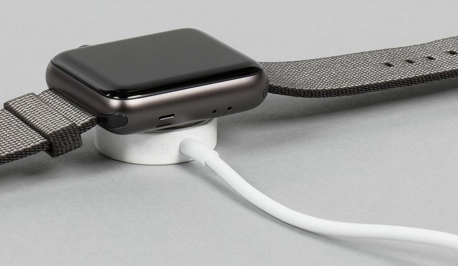 как заряжать умные часы